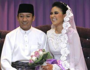 fasha kahwin