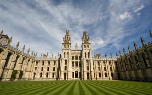 University-of-Oxford-England