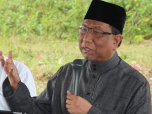 Mufti-Pahang
